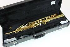 Selmer SS600 Bb Soprano Saxophone MINT CONDITION