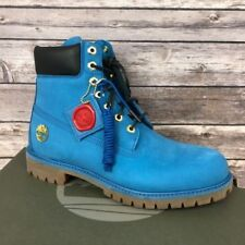 Timberland Blue Boots for Men   eBay dc4ba45343c