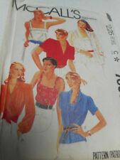 Cut Shirt Sewing Patterns