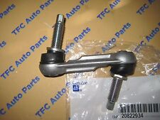 Chevy Corvette Metal Sway Bar End Link Front or Rear C5 C6 OEM New 1997-2013