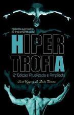 Métodos Avançados de Treinamento para Hipertrofia by Caue Vazquez La Scala...