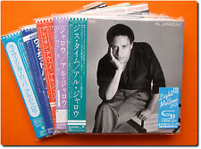 Al Jarreau ,  This Time     ( SHM-CD_Paper Sleeve )