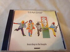 STARSHIP-KNEE DEEP IN HOOPLA-GRUNT PCD1-5488 JAPAN NEAR MINT CD