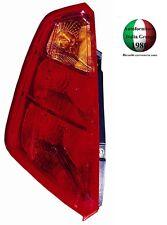 FANALE GRUPPO OTTICO POSTERIORE SX S/PORTALAM FIAT GRANDE PUNTO 05> 2005>