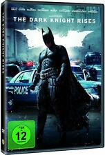 The Dark Knight Rises - Tom Hardy, Liam Neeson - DVD Neu!