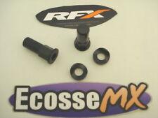 RFX Tour Verrou écrous argent CRF CR YZF YZ RM KXF