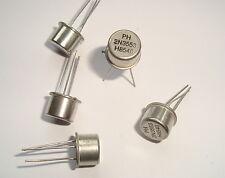 2N3553,  HF-Transistor,  5 Stück