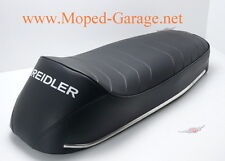 Kreidler Florett K 54 RMC LF LH RS RM TM Sitzbank Mokick KKR Neu *