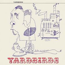 Yardbirds Aka Roger The Engineer - 2 DISC SET - Yardbirds (2016, CD NEUF)