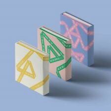 Seventeen-[You Make My Day]5th Mini Album 3 Ver CD+Poster+Book+etc+Gift+Tracking