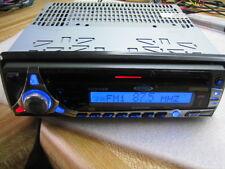 Jensen CD2610  AM/FM/CD Player Detachable Faceplate
