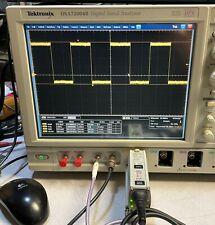 Tektronix P7516 16ghz Trimode Differential Probe