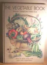 The vegetable book: How to grow and cook your own vegetables,Terence Conran