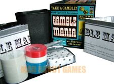 Dice Games - Gamble Mania - World's Greatest Dice Games