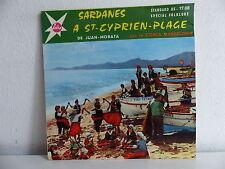 Sardanes a St Cyprien Plage COBLA BARCELONA DS 17 08