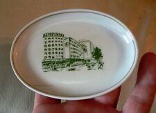 Hotel Kempinski Berlin Mint Dish Hutschenreuther