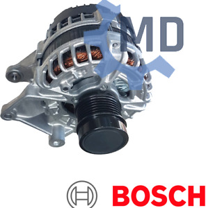 Alternator Mercedes-Benz C-Class Glc Coupe 190A Original Bosch