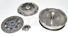 Kit Frizione + Volano Monomassa Quality Parts Mitsubishi Pajero III IV 3.2 DiD