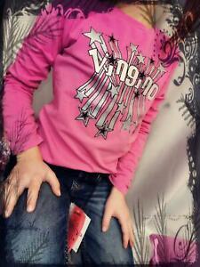 Vingino Langarmshirt Jessy Größe 140/10 Jahre NEU 34,99 €