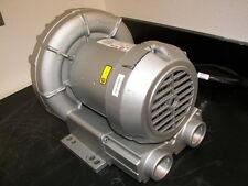"Gast Series 3 Regenair Regenerative Blower Model R3305A-1 ""Tested Good"" 3Ph 208"