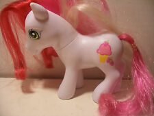 HASBRO Mon Petit Poney My Little Pony figuine G3 2006 STRAWBERRY SURPRISE
