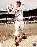 Wally Moon signed autographed 8x10 photo! RARE! AMCo Authenticated!