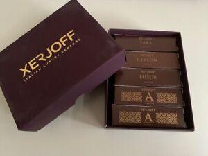 XERJOFF Samples - Original Authentic Luxe Samples each 2ML.