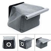 1Pcs New Universal Portable Reusable Vacuum Cloth Bag Cleaner Dust Bags 11*10cm