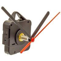 Quartz Clock Movement Mechanism Module with Hands Free Quality AA Battery