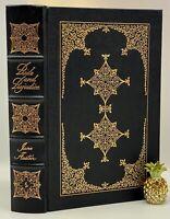 Easton press PRIDE AND PREJUDICE Collectors LIMITED Edition Leather BLACK *RARE*