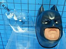 Hot Toys 1:6 DX12 The Dark Knight Rises Batman Figure - Mouth Piece + Cover