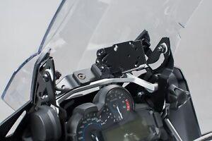 Scheibenverstärkung Negro. BMW R1200 GS LC / Adventure (13