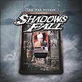 Shadows Fall - War Within (2004) 2 X CD DIGIPAK