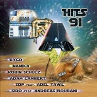 Bravo Hits Vol.91 [Audio CD] Various