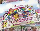 Tokidoki unicorno Bambino series 1 blind box whole case 12pcs new
