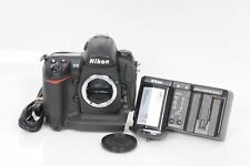 Nikon D3 12.1MP Digital SLR Camera Body                                     #419