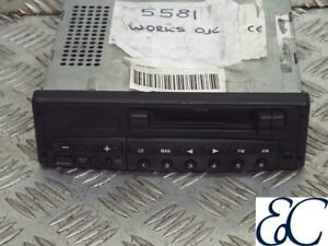 1994-2004 DISCOVERY 2 TD5 CASSETTE PLAYER AMR5696