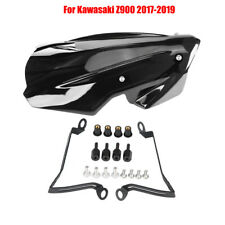 Motorcycle Windscreen Windshield Wind Deflector for Kawasaki Z900 17-19