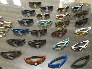 OAKLEY MINUTE SUNGLASSES AND SPARES COLLECTION