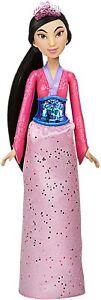 Hasbro Disney Princess Royal Shimmer Fashion Doll - Mulan