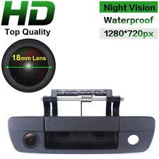 Rückfahrkamera + 7 inch Monitor  für Dodge Ram 1500 2500 3500 Tailgate Handle