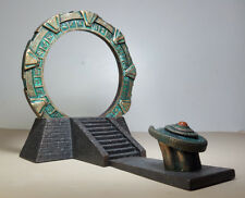 Stargate SG1 Atlantis Universe Memorabilia Art Display Prop Replica Toy Statue p