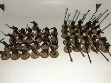 Games Workshop Lord of the Rings Isengard Army