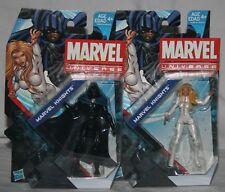 marvel universe knights cloak & dagger series 5 # 17 MOSC
