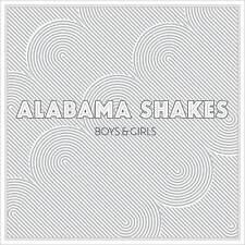 ALABAMA SHAKES - BOYS & GIRLS (CD) Sealed