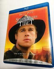 Seven Years in Tibet (Blu-ray movie)
