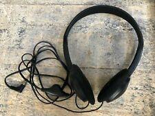 Congress Audio RF Listening Receiver PL6 Headphones Original OEM