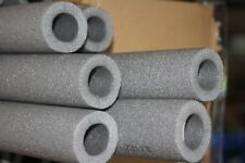 TUBOLIT 28MM X 13MM X 1MTR THICK PIPE LAGGING  PER BOX 70 MTRS