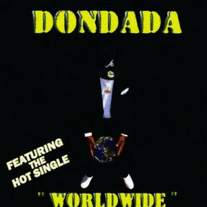 Worldwide by Dondada