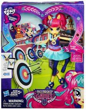 Equestria Girls Friendship Games Sour Sweet Doll Set [Sporty Style]